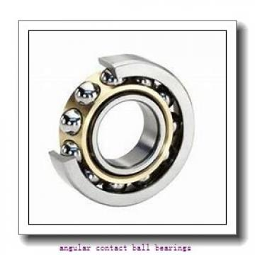 110 mm x 200 mm x 38 mm  FAG 7222-B-JP  Angular Contact Ball Bearings