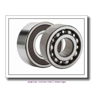 FAG QJ216-N2-MPA-C3  Angular Contact Ball Bearings