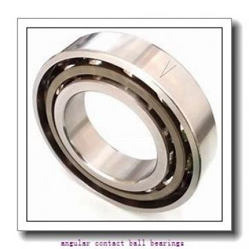 FAG 7409-B-MP  Angular Contact Ball Bearings