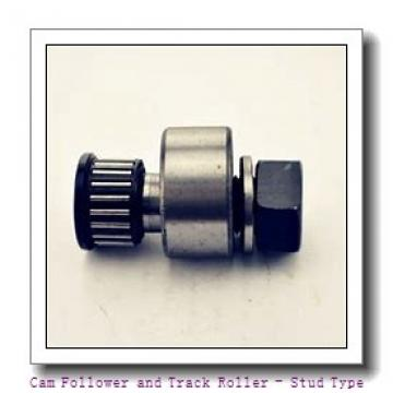 CONSOLIDATED BEARING KRE-30-2RSX  Cam Follower and Track Roller - Stud Type
