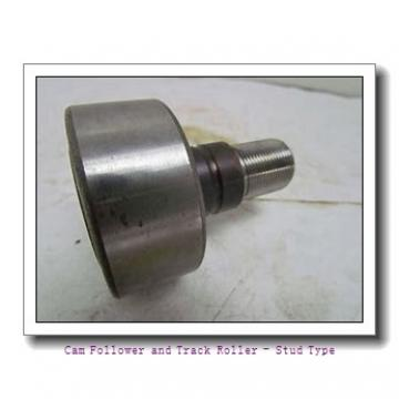 CONSOLIDATED BEARING NUKR-62  Cam Follower and Track Roller - Stud Type
