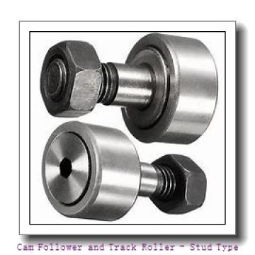 CONSOLIDATED BEARING CRSBC-8-1  Cam Follower and Track Roller - Stud Type
