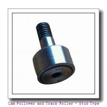 CONSOLIDATED BEARING KRE-22-2RSX M  Cam Follower and Track Roller - Stud Type