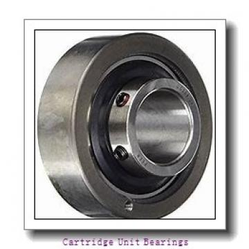AMI UCC202  Cartridge Unit Bearings