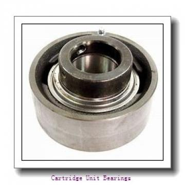 QM INDUSTRIES QMMC20J100ST  Cartridge Unit Bearings