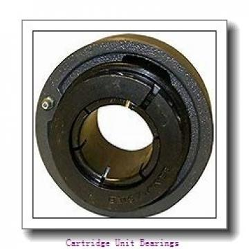 QM INDUSTRIES QAAMC18A304SM  Cartridge Unit Bearings