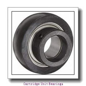 SEALMASTER SC-11 HI  Cartridge Unit Bearings