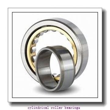 110 x 7.874 Inch | 200 Millimeter x 1.496 Inch | 38 Millimeter  NSK N222W  Cylindrical Roller Bearings