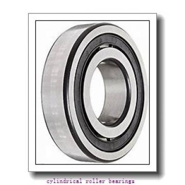 FAG NJ303-E-TVP2-C3  Cylindrical Roller Bearings