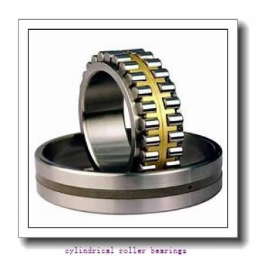 8.661 Inch | 220 Millimeter x 15.748 Inch | 400 Millimeter x 2.559 Inch | 65 Millimeter  NSK NU244M  Cylindrical Roller Bearings