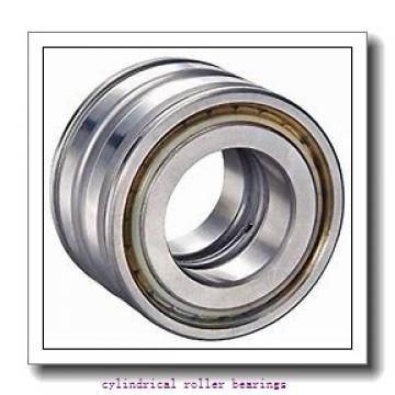 70 x 7.087 Inch | 180 Millimeter x 1.654 Inch | 42 Millimeter  NSK NU414M  Cylindrical Roller Bearings