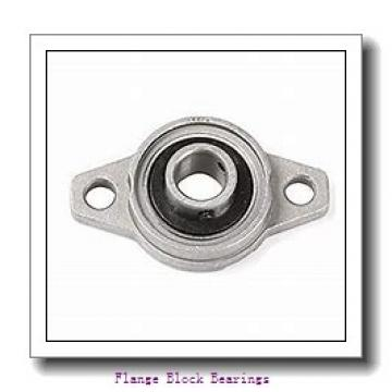 QM INDUSTRIES QVC16V215SB  Flange Block Bearings