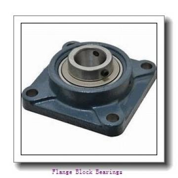 QM INDUSTRIES QVFL12V203SM  Flange Block Bearings