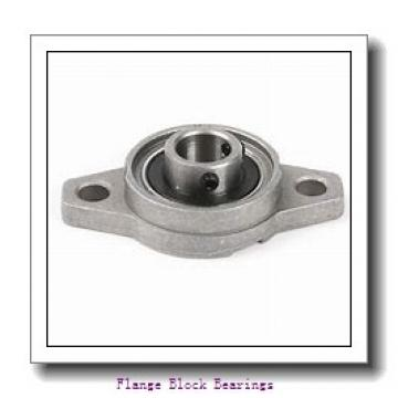 QM INDUSTRIES QAFY15A212SN  Flange Block Bearings