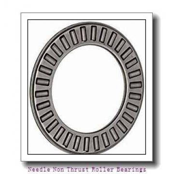 0.866 Inch   22 Millimeter x 1.181 Inch   30 Millimeter x 0.63 Inch   16 Millimeter  CONSOLIDATED BEARING NK-22/16  Needle Non Thrust Roller Bearings