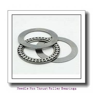 2.362 Inch | 60 Millimeter x 2.756 Inch | 70 Millimeter x 2.362 Inch | 60 Millimeter  CONSOLIDATED BEARING IR-60 X 70 X 60  Needle Non Thrust Roller Bearings