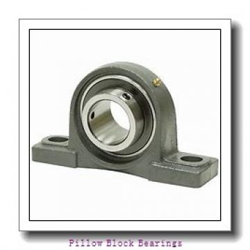 4.528 Inch | 115 Millimeter x 4.76 Inch | 120.904 Millimeter x 6 Inch | 152.4 Millimeter  QM INDUSTRIES TAPA26K115SET  Pillow Block Bearings