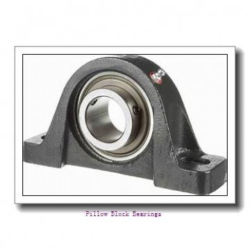 3 Inch | 76.2 Millimeter x 3.33 Inch | 84.582 Millimeter x 3.75 Inch | 95.25 Millimeter  QM INDUSTRIES QVPA17V300SO  Pillow Block Bearings