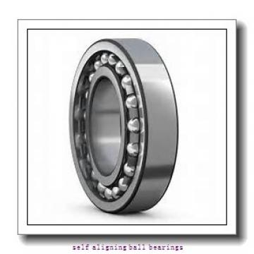 CONSOLIDATED BEARING 2305E-2RS C/3  Self Aligning Ball Bearings