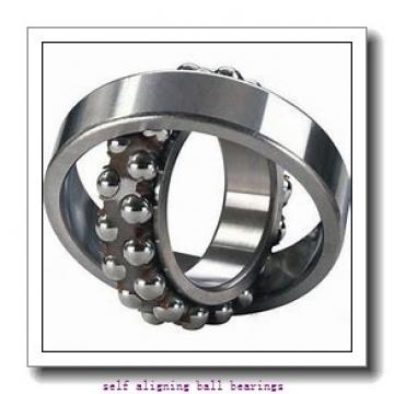 CONSOLIDATED BEARING 2206 C/2  Self Aligning Ball Bearings