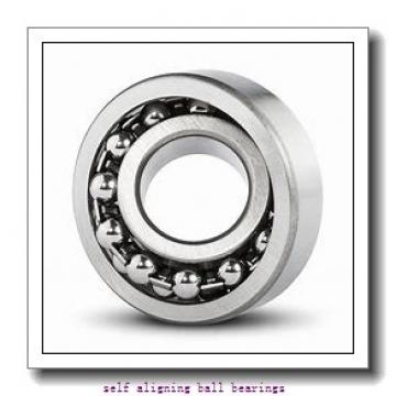 NSK 2217KJ  Self Aligning Ball Bearings