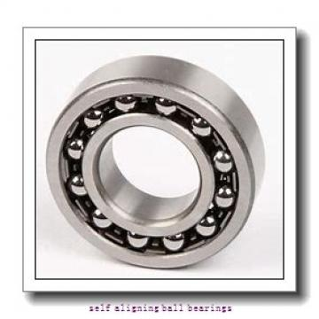 SKF 2307 M  Self Aligning Ball Bearings