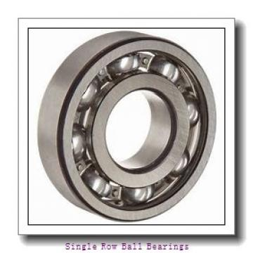 SKF 306S  Single Row Ball Bearings