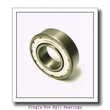 SKF 319M  Single Row Ball Bearings