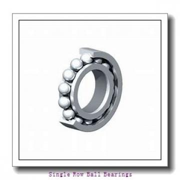 SKF 220MFF  Single Row Ball Bearings