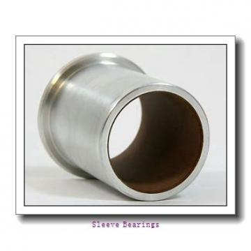 ISOSTATIC B-2024-20  Sleeve Bearings
