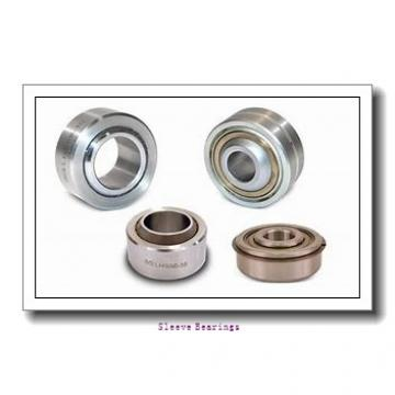 ISOSTATIC B-24-3  Sleeve Bearings