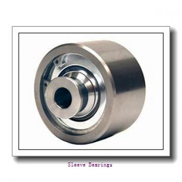 ISOSTATIC B-35-3  Sleeve Bearings