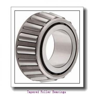 4.33 Inch | 109.982 Millimeter x 0 Inch | 0 Millimeter x 1.375 Inch | 34.925 Millimeter  TIMKEN LM522548-2  Tapered Roller Bearings